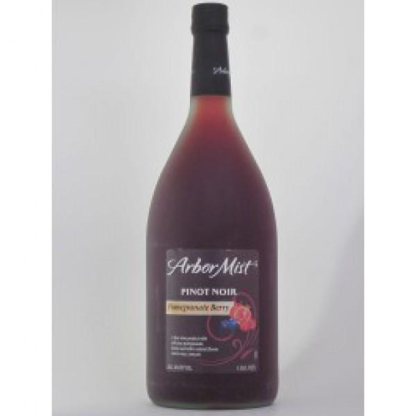 "Arbor Mist: Soupley's Wine & Spirits ""Kokomo's #1 Choice In Cold Beer"