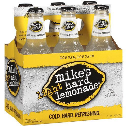 Image result for mike's hard lemonade gluten free