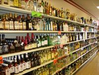 liquor wine
